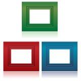 Frames EPS Stock Image