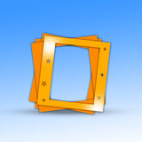 Frames Royalty Free Stock Photo