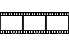 Free Frames Of Photographic Film Stock Photos - 3995033