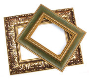 Frames for painting Stock Image