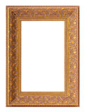 Frames for painting and picture Royalty Free Stock Photos