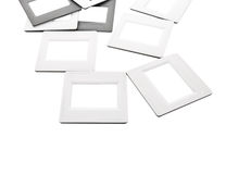 Frames for a photos Royalty Free Stock Images