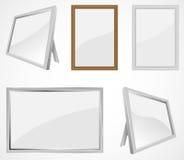 Frames Royalty Free Stock Photos