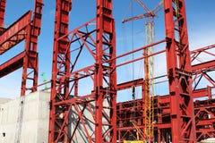 Frames van de Installatie Stock Foto's