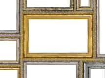 Frames variety Royalty Free Stock Photography