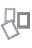 Frames of various sizes and types Royalty Free Stock Image