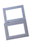 Frames of various sizes and types Royalty Free Stock Photo