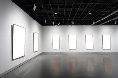 Frames vazios Imagem de Stock Royalty Free