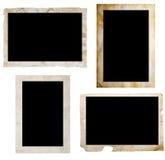 Frames velhos Fotografia de Stock Royalty Free