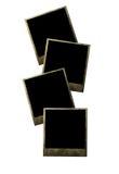 Frames velhos da foto Fotografia de Stock Royalty Free