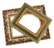 Frames voor het schilderen Stock Afbeelding