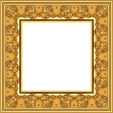 Framework. The image of a framework created on a computer Stock Image