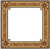 Framework. The image of a framework created on a computer Royalty Free Stock Images