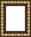 Framework. The image of a framework created on a computer Royalty Free Stock Image