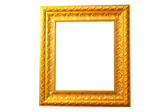 Framework. On the white background Royalty Free Stock Photos