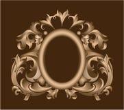 Framework Royalty Free Stock Photography