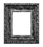 Framework in antique style. Vintage picture frame Royalty Free Stock Images