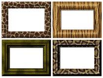 Framework For Photos Stock Photo