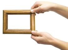 Framework In Hands