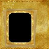 Framework for invitation or congratulation Royalty Free Stock Photos