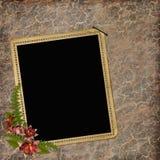 Framework for invitations Royalty Free Stock Photo