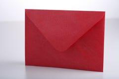 framförde hög bildkvalitet för kuvertet 3d white Arkivfoton