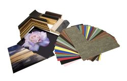 Free Framing Components Royalty Free Stock Photo - 9315545
