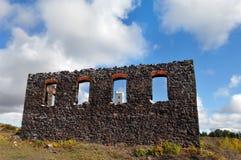 Framing Shaft Rock House #2 Stock Photography