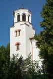 Frammento della chiesa Fotografia Stock