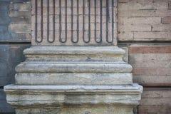 Frammento di Tolosa Fotografie Stock Libere da Diritti