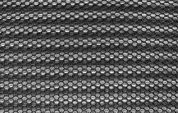 Frammento materiale del panno come fondo di struttura Fotografia Stock