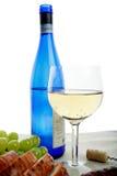 framställning av wine Arkivbild
