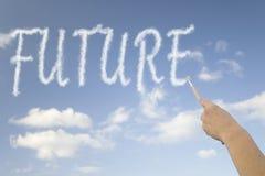 framtid Arkivfoton