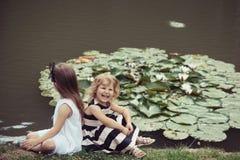 Framtid och blommande royaltyfri fotografi