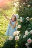 Framtid och blommande fotografering för bildbyråer