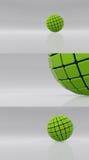 framtida sphere v5 arkivfoton