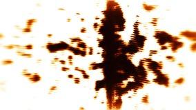 Framtida Tech 0361 Arkivbild