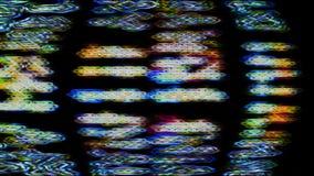 Framtida Tech 0420 Arkivbild