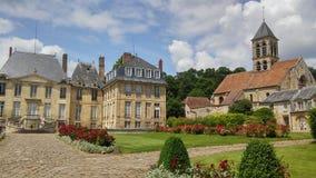 Français de Vexin Fotografía de archivo libre de regalías