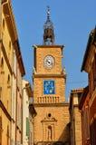 França, Bouche du Rhone, cidade de Salon de Provence imagens de stock royalty free