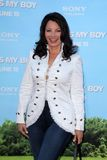 Fran Drescher at the  Stock Photography