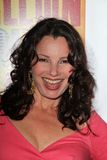 Fran Drescher Stock Photo