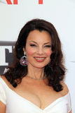 Fran Drescher Royalty Free Stock Photo