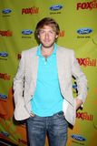 Fran Kranz. Arriving at the FOX-Fall Eco-Casino Party at BOA Steakhouse  in West Los Angeles, CA on September 14, 2009 Royalty Free Stock Photo