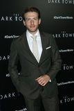 Fran Kranz. NEW YORK-JUL 31: Fran Kranz attends `The Dark Tower` special screening at the Museum of Modern Art on July 31, 2017 in New York City Royalty Free Stock Photo