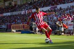 Fran Sandaza Stock Photo