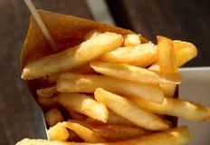 Francés frito Imagen de archivo