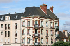 France Royalty Free Stock Photography