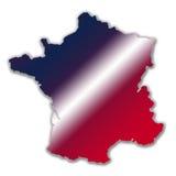 France ilustração do vetor
