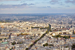 France Aerial Stock Photography